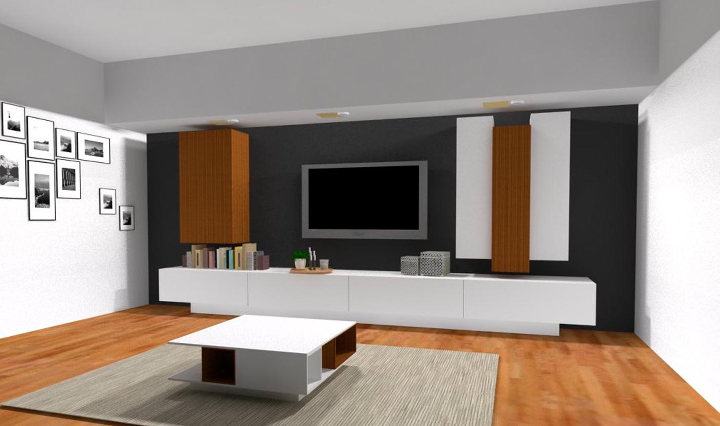 muebles cintru nigo proyectos